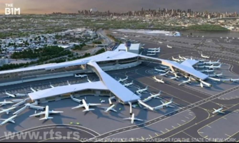 Šteta u avionskom saobraćaju više desetina milijardi dolara, najviše trpi Kina