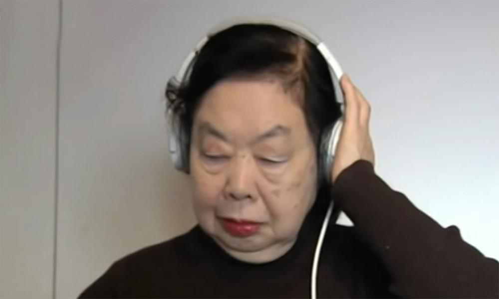 Baka DJ: Ima 82 godine i hara tokijskim klubovima