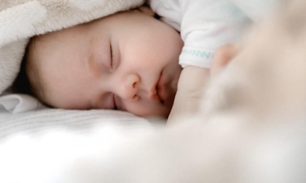 Prehlada kod beba - šta raditi i kako se pripremiti