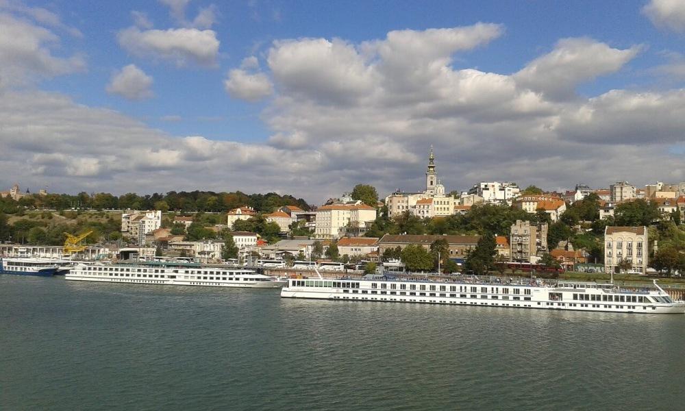 Iz ovih zemalja dolazi najveći broj turista u Srbiji