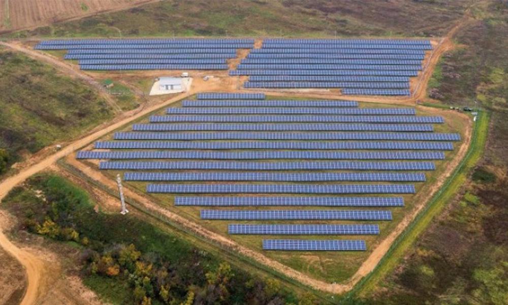 Solarna elektrana u Srbiji - od ideje do modernog postrojenja