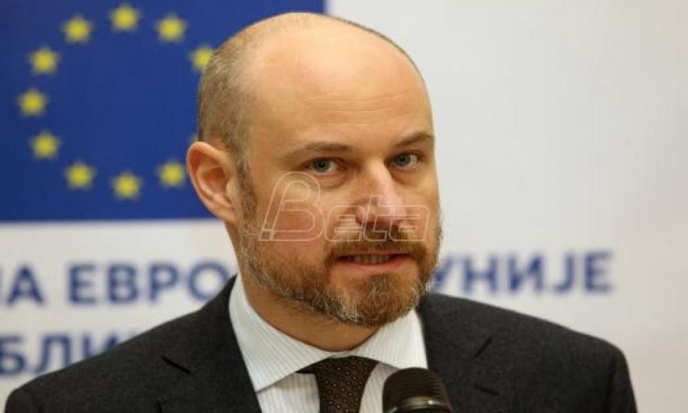 Potrebni su nam svi proevropski glasovi u Skupštini Srbije