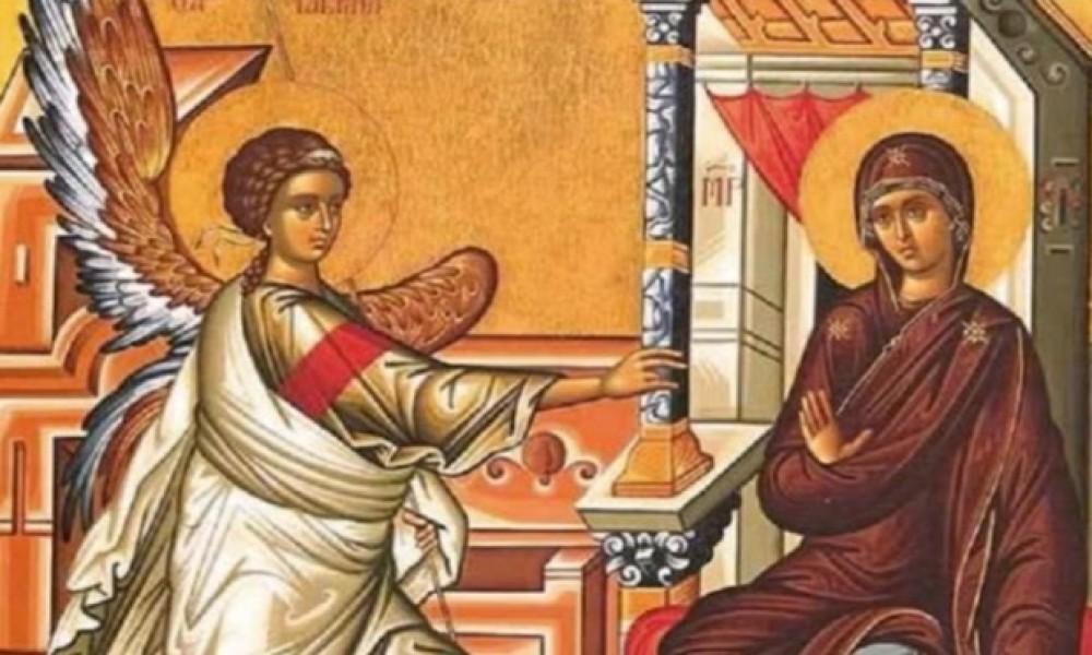 Danas su Blagovesti, praznik koji donosi radost i sreću:  Žene se mole za porod