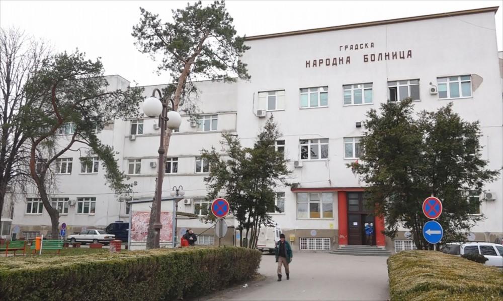 U POŽAREVAČKOJ KOVID BOLNICI HOSPITALIZOVANO 117 PACIJENATA