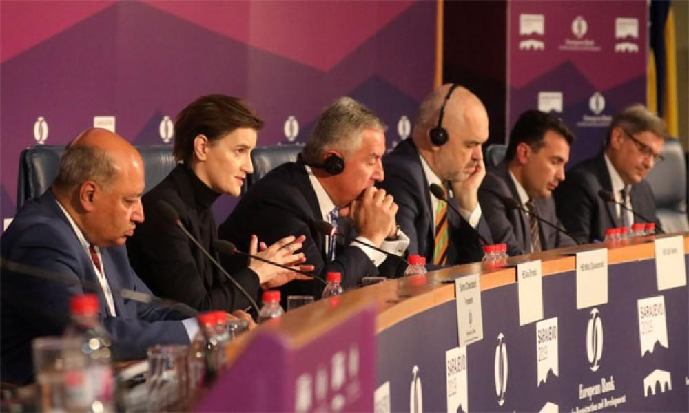 Naš zadatak je da napravimo evropsku Srbiju