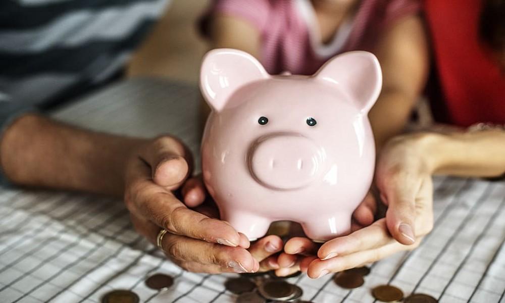 4 načina da naučite dete da štedi