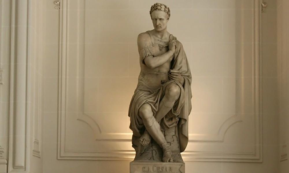 Pronađeno mesto iskrcavanja Cezara u Velikoj Britaniji