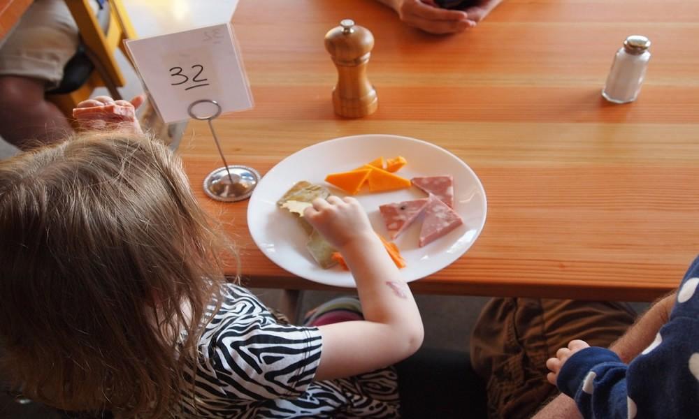 Svako peto dete u Srbiji ima višak kilograma