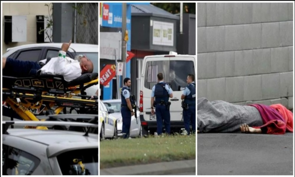 TERORISTIČKI NAPAD NA NOVOM ZELANDU Pokolj u dve džamije, 49 MRTVIH, 20 povređenih, pronađeni automobili puni BOMBI