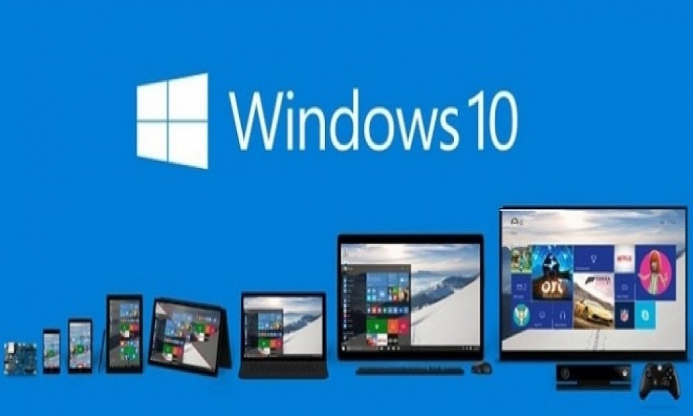 Windows 10: Moć navike
