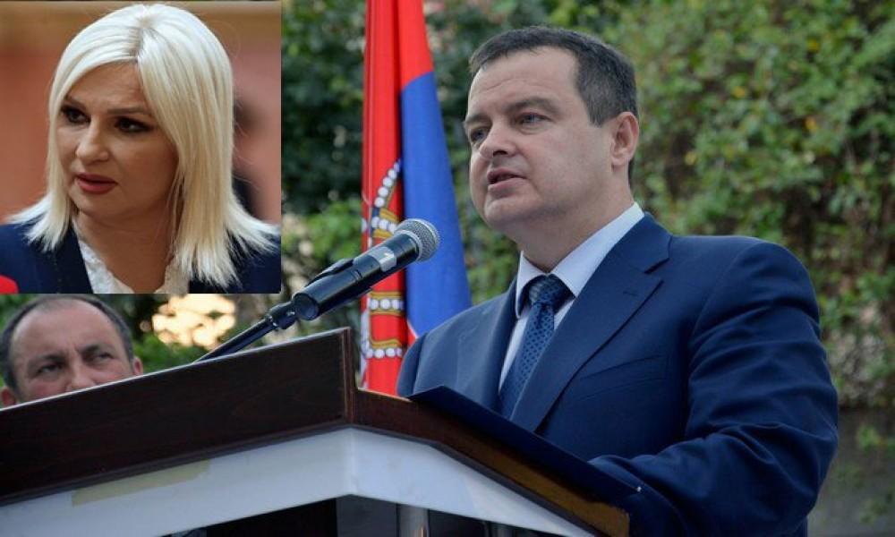 Nisam predložio koaliciju sa Zoranom, nego sa Vučićem