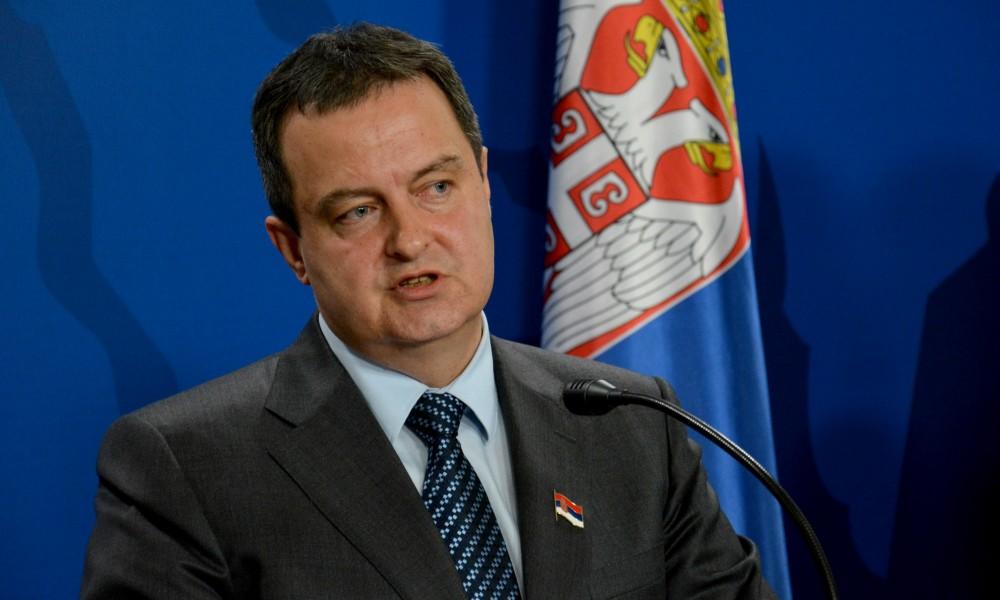 CENTRALNOAFRIČKA REPUBLIKA POSLALA NOTU:  NE PRIZNAJE KOSOVO