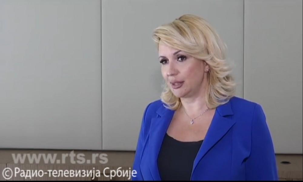 Kisić Tepavčević objašnjava situaciju: Svi čekamo dan kada ćemo objaviti...