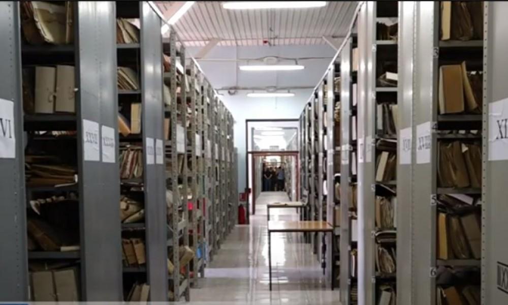 Istorijski arhiv Požarevac kao servis građanima