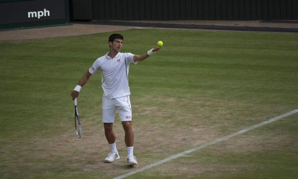 Novak u polufinalu!