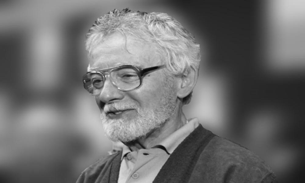 Preminuo Dobrica Erić