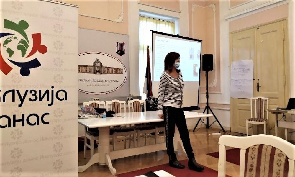 U Velikom Gradištu završena sertifikovana obuka pomoći u kući za žene romske populacije