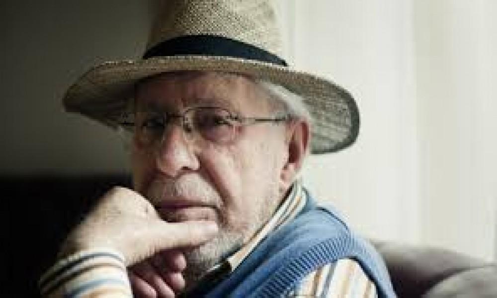 Dragoslav Mihailović sa sedam godina rešio je da postane pisac, i u 90. godini sprema novu knjigu