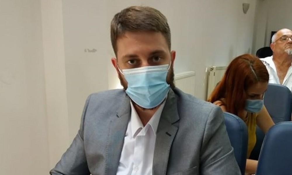 dr Ivan Rajičić novi predsednik opštine Kučevo