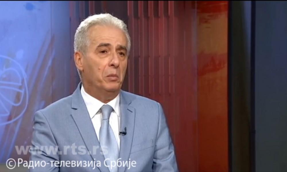Drecun: Vlada u Podgorici pokazala da ima snage da odbrani red i mir