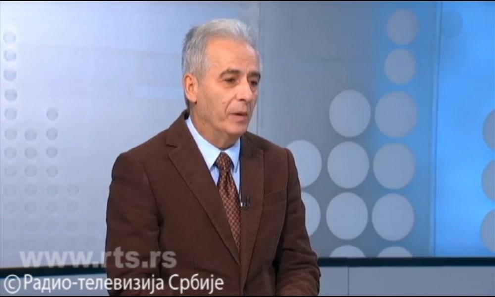 Drecun: Upotrebom vatrenog oružja Priština prešla crvene linije, to se neće tolerisati