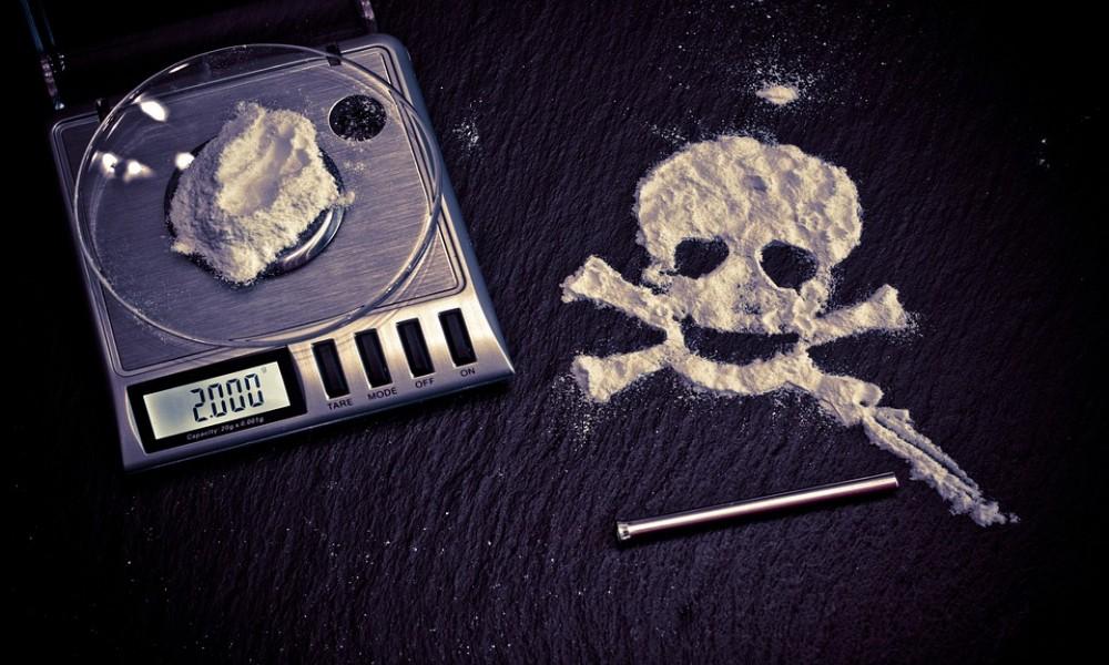 Neovlašćeno držanje opojnih droga