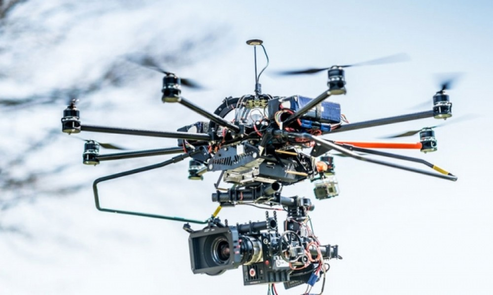 Dronovi - blagoslov i kletva modernog doba