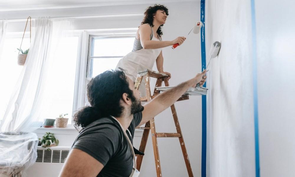 Kako se uklopiti u budžet za renoviranje stana?