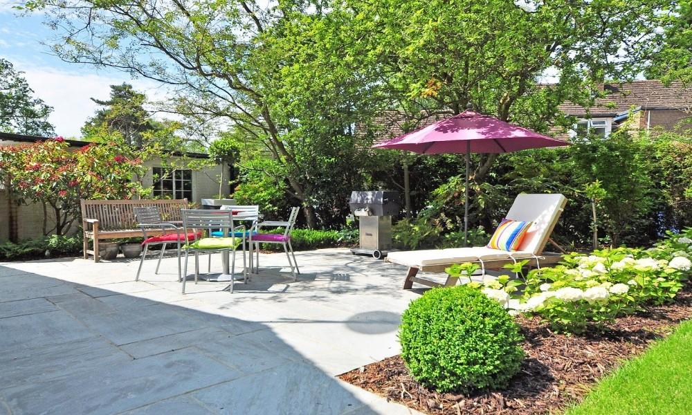 10 načina da dvorište učinite odličnim mestom za opuštanje