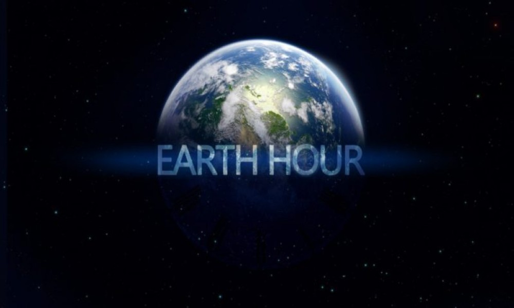 """GRAD POŽAREVAC  PRIKLJUČUJE  SE  GLOBALNOJ AKCIJI """"SAT ZA NAŠU PLANETU"""""""
