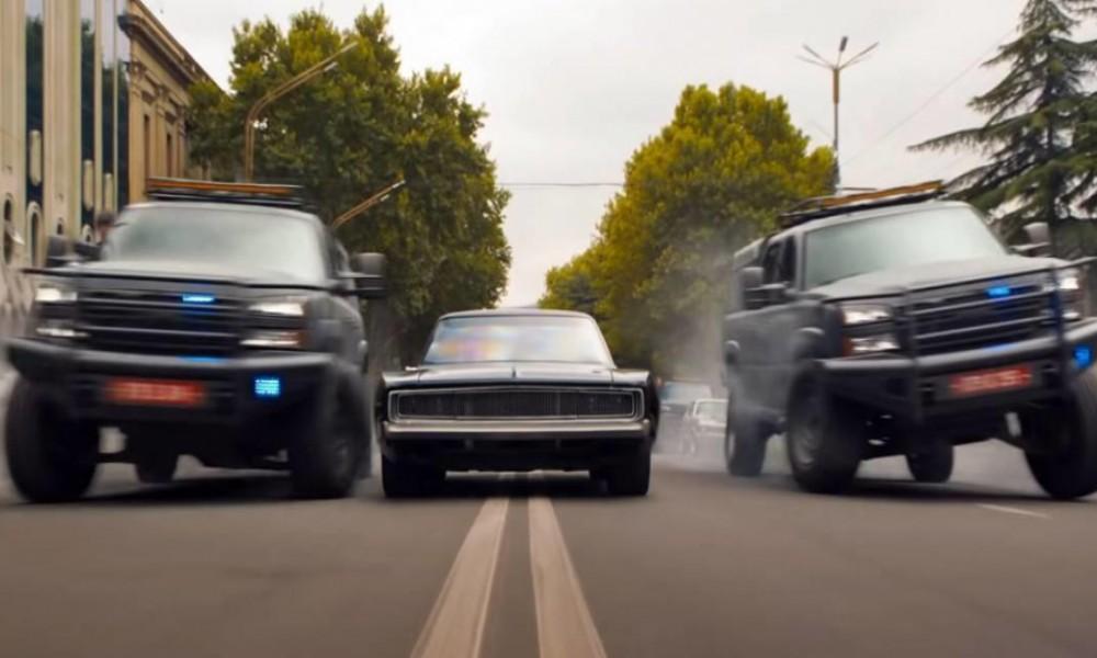 Nabijeno magnetizmom F9! Izašao drugi trailer za deveti nastavak Brzih i žestokih!