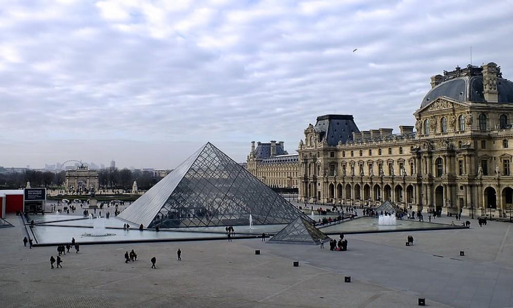 60 muzeja koje možete obići preko Interneta