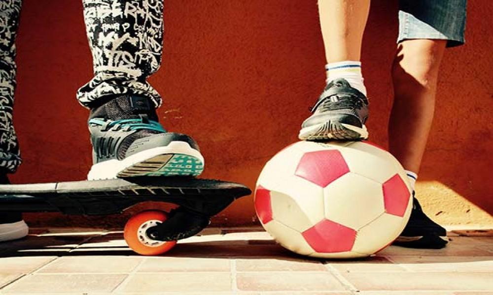 Rana specijalizacija u sportu kod dece može izazvati velike probleme