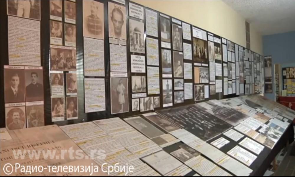 Galerija u Kovinu čuva sećanje na prošla vremena, najstariji eksponat je iz 1800. godine
