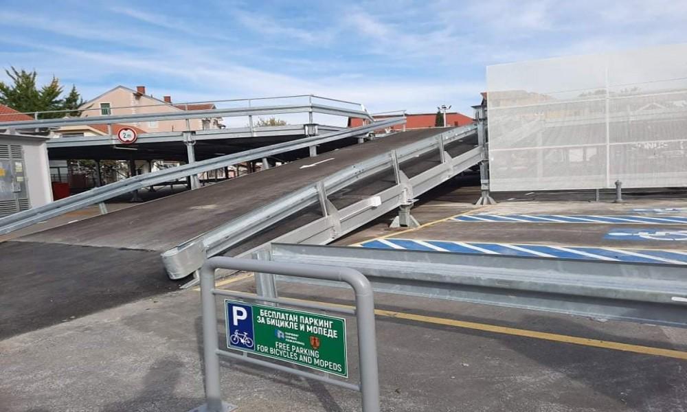 Novi režim rada zatvorenih parkirališta