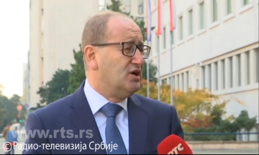 Gojković: Zauzdavanje epidemije zavisi isključivo od građana