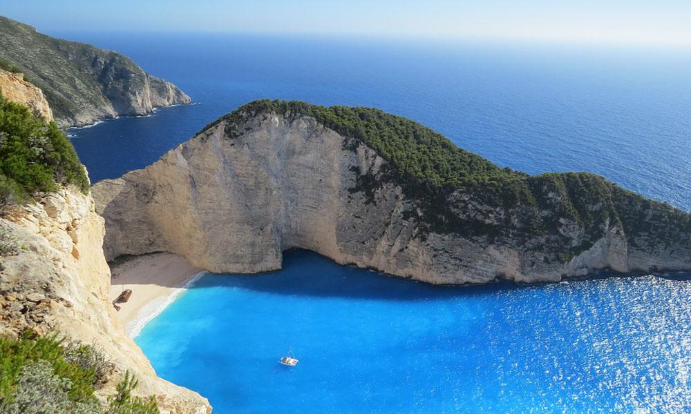 Zašto je Grčka i dalje jedna od najboljih destinacija za letovanje