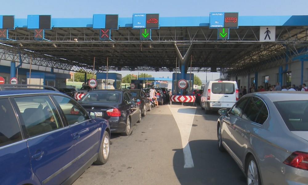 Italija blokirala ulazak državljanima Srbije i Crne Gore