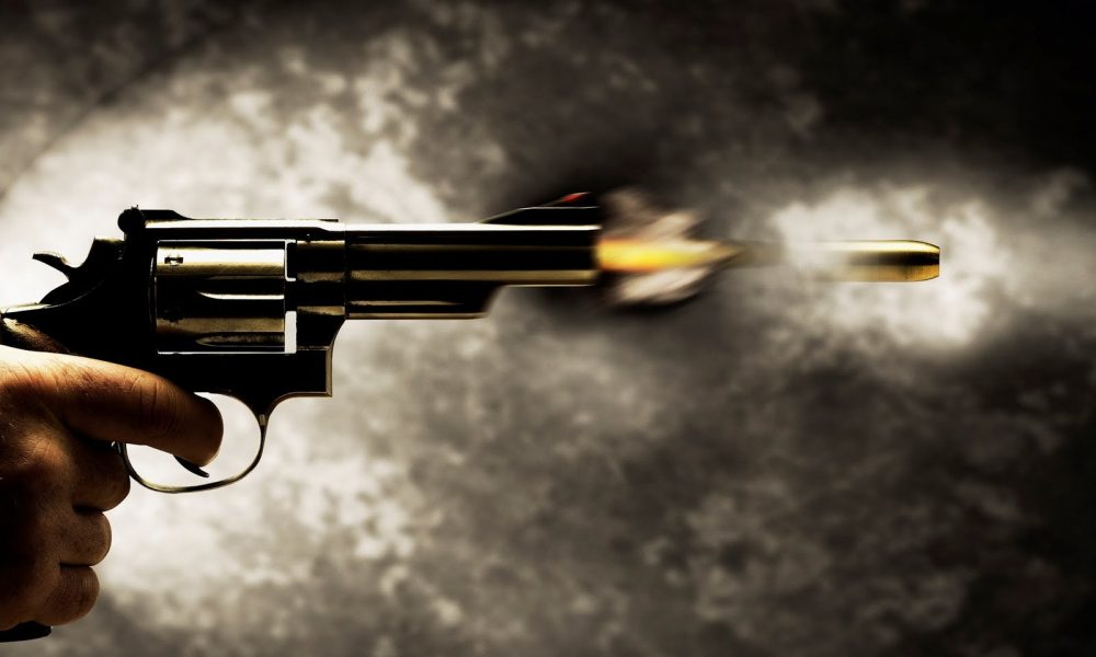 UBISTVO KOD GOLUPCA: Usmrtio druga hicem iz pištolja!