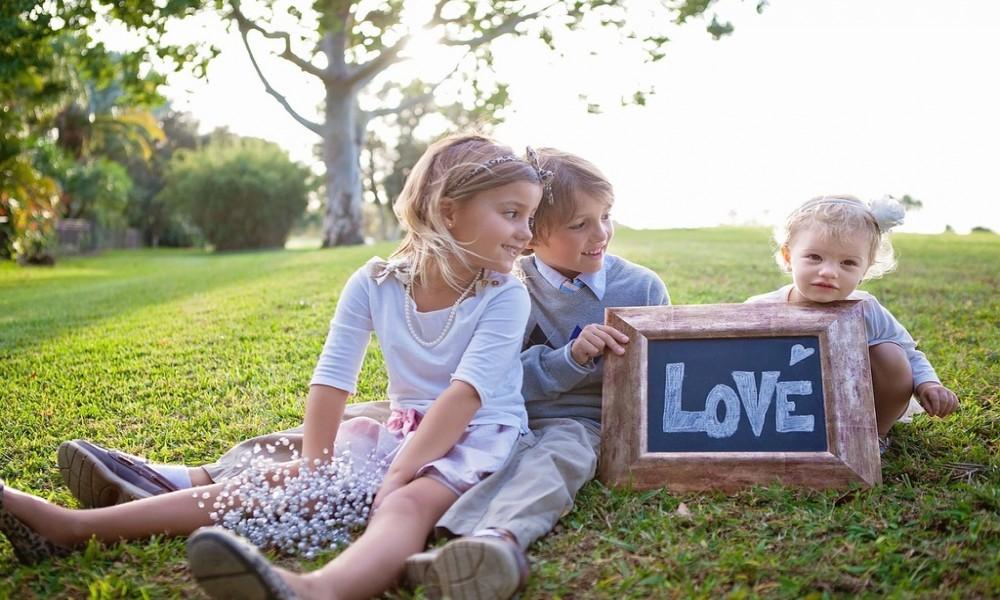 Ovo su najzdravija deca na svetu ovako se deci jača imunitet, podstiče mašta i kreativnost