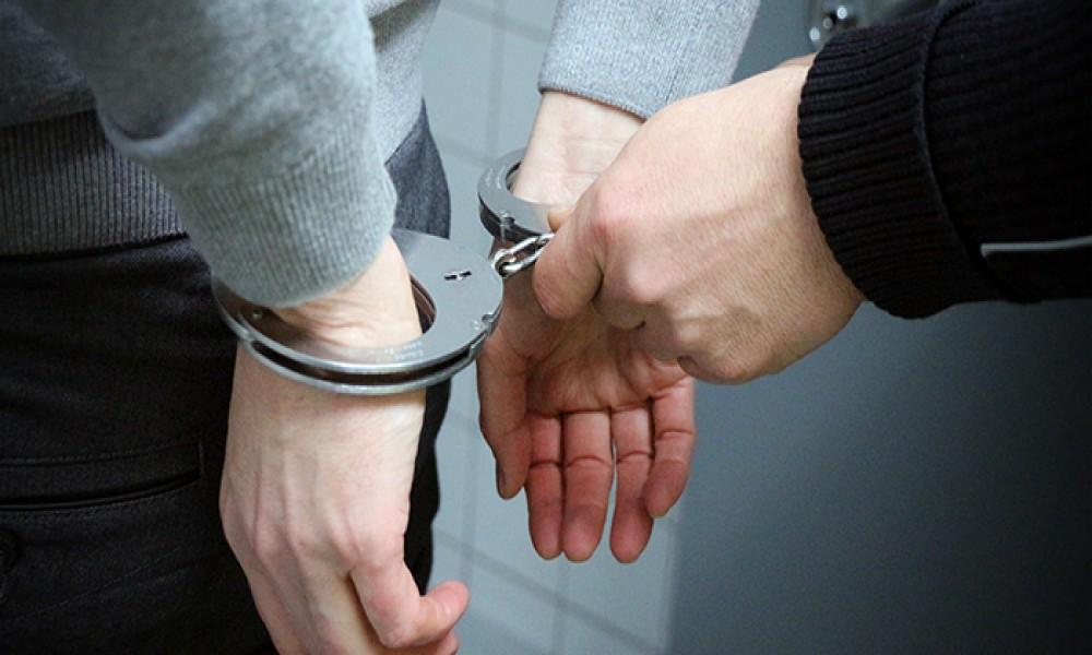 Uhapšen za nanošenje lakih telesnih povrede i izazivanje opšte oapsnosti