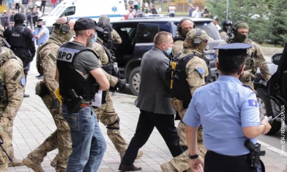 Gardijan: Suđenja u Hagu uticaće na već napete odnose Beograda i Prištine