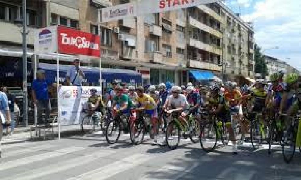 Biciklistička trka zatvara Tabačku čaršiju