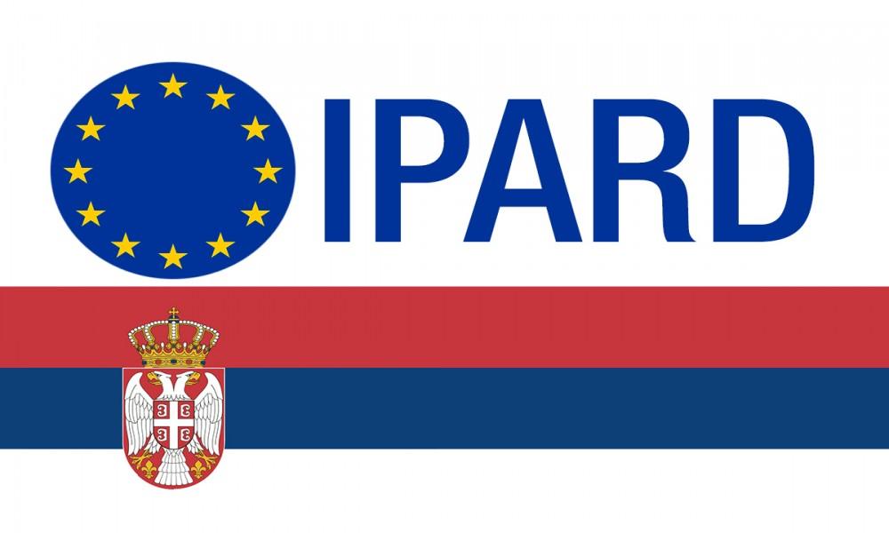 Otvoren poziv na IPARD informativnu radionicu