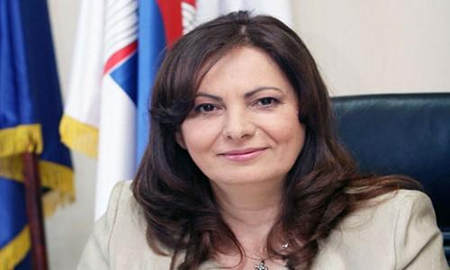 Dr JASNA AVRAMOVIĆ - LAŽ O OTKAZANOM  KONCERTU VLADE GEORGIEVA