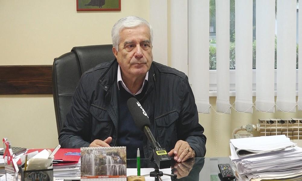 """Visok nivo kvaliteta usluga JKP """"Komunalne sužbe"""" Požarevac u 2020"""