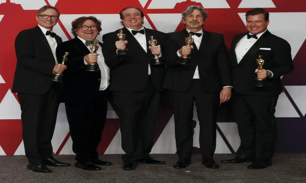"DODELA OSKARA Najbolji film ""Zelena knjiga"", a evo ko su ostali DOBITNICI"