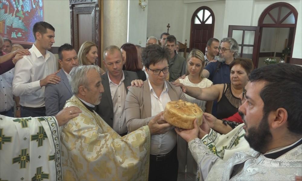 Gradska opština Kostolac obeležava slavu Svetog Prokopija