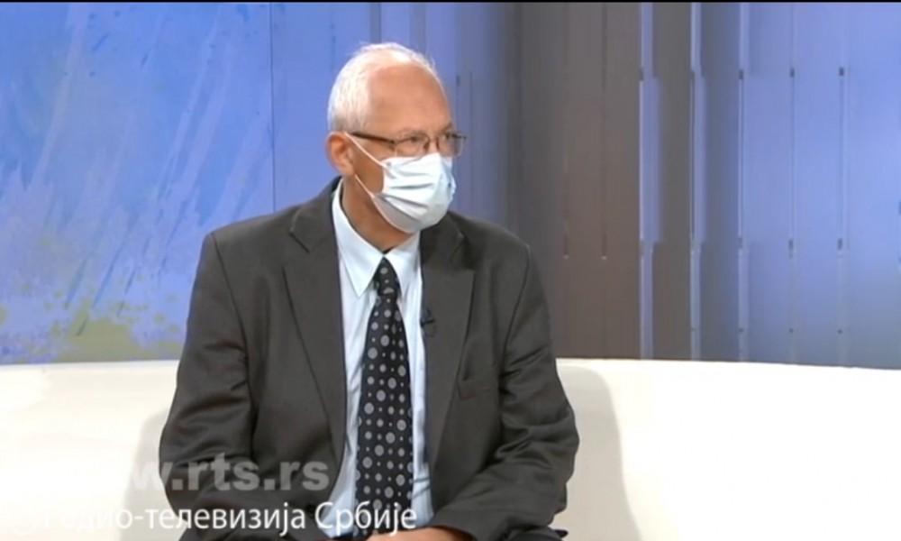 Dr Kon: Broj umrlih daleko veći od registrovanog, skeptičan sam da će restriktivnije mere biti usvojene