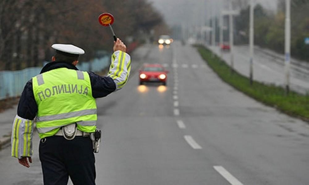POJAČANA KONTROLA SAOBRAĆAJNE POLICIJE U PERIODU OD 9. DO 15. DECEMBRA